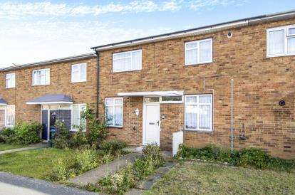 3 Bedrooms Terraced House for sale in Harlow, Essex
