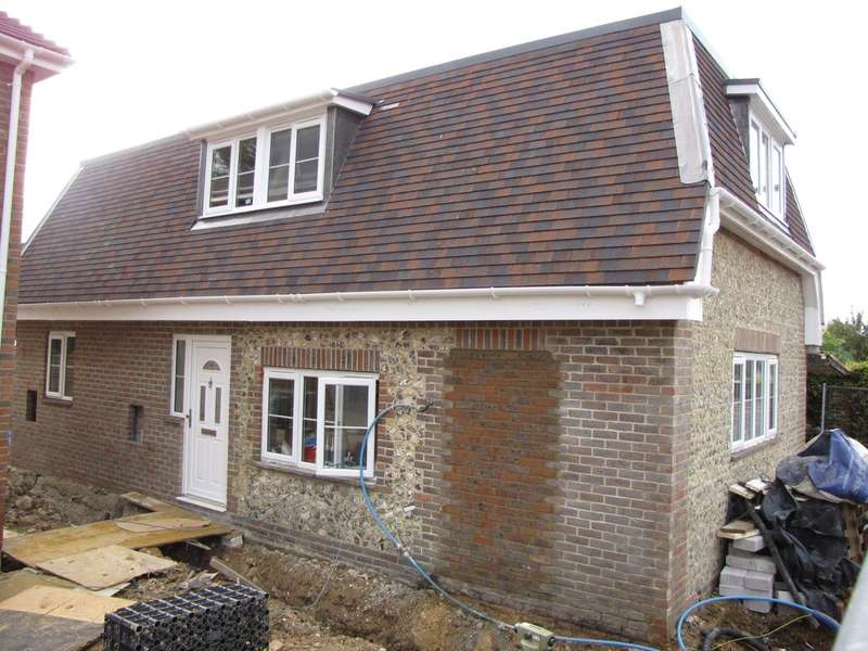 3 Bedrooms Semi Detached House for sale in Horndean, Hampshire