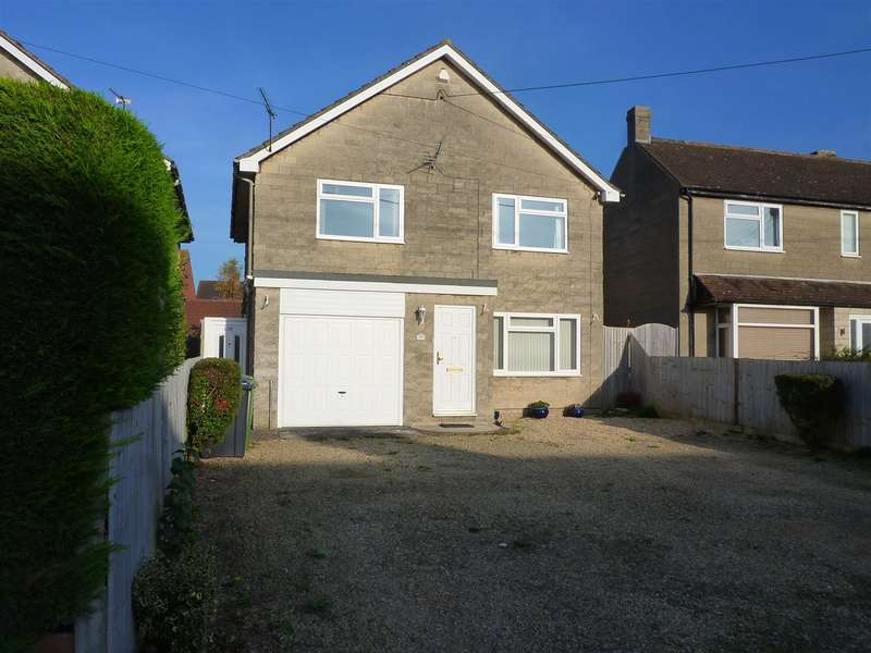 4 Bedrooms Property for sale in Melksham