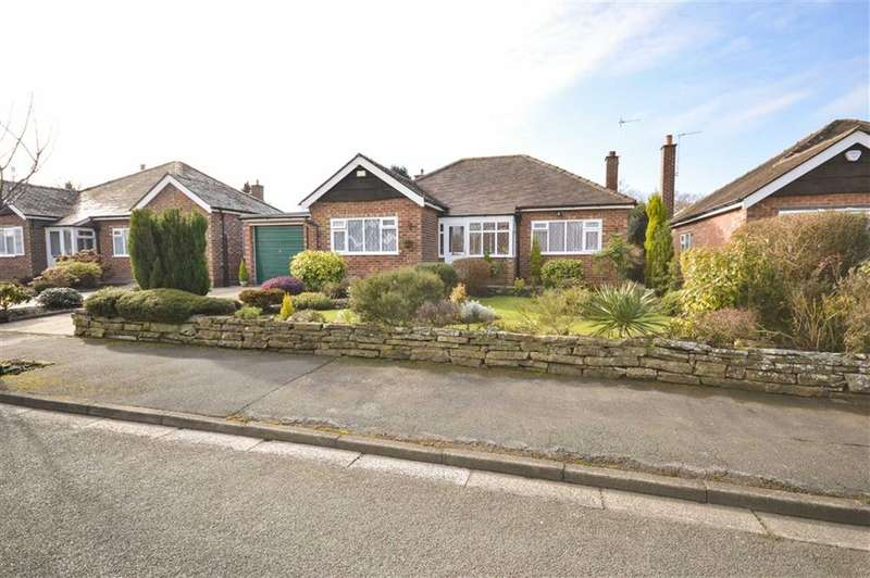 2 Bedrooms Property for sale in ELMSWAY, Bramhall, Stockport, Cheshire, SK7