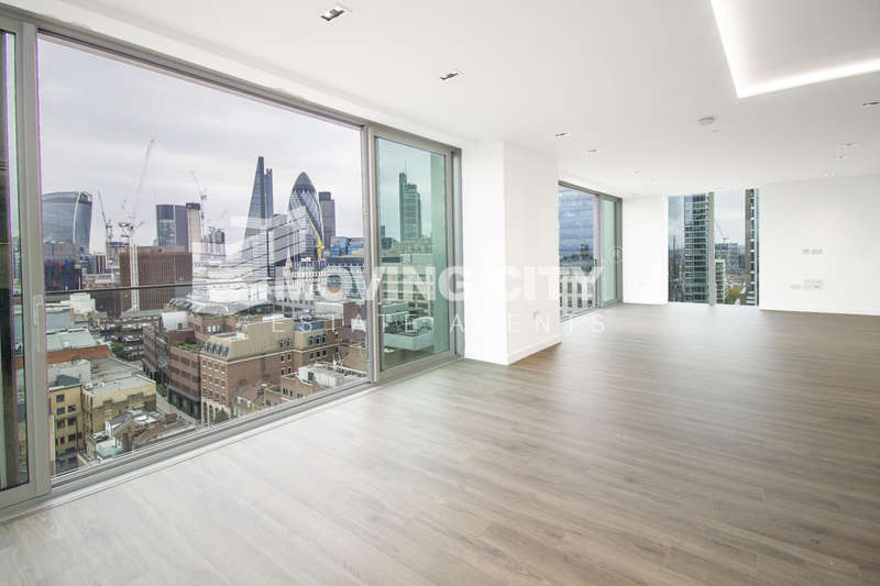 3 Bedrooms Flat for sale in Goodman Fields, Cashmere House, Aldgate