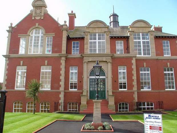 1 Bedroom Flat for sale in 252 Clifton Drive South, LYTHAM ST ANNES, Lancashire