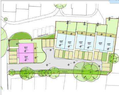 Land Commercial for sale in Off Carmel Green, Boston, Lincolnshire