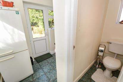 4 Bedrooms Detached House for sale in Station Road, Branston, Lincoln, Lincolnshire