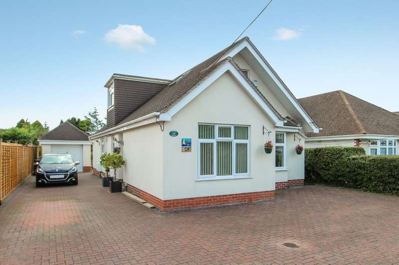 4 Bedrooms Chalet House for sale in WALKFORD