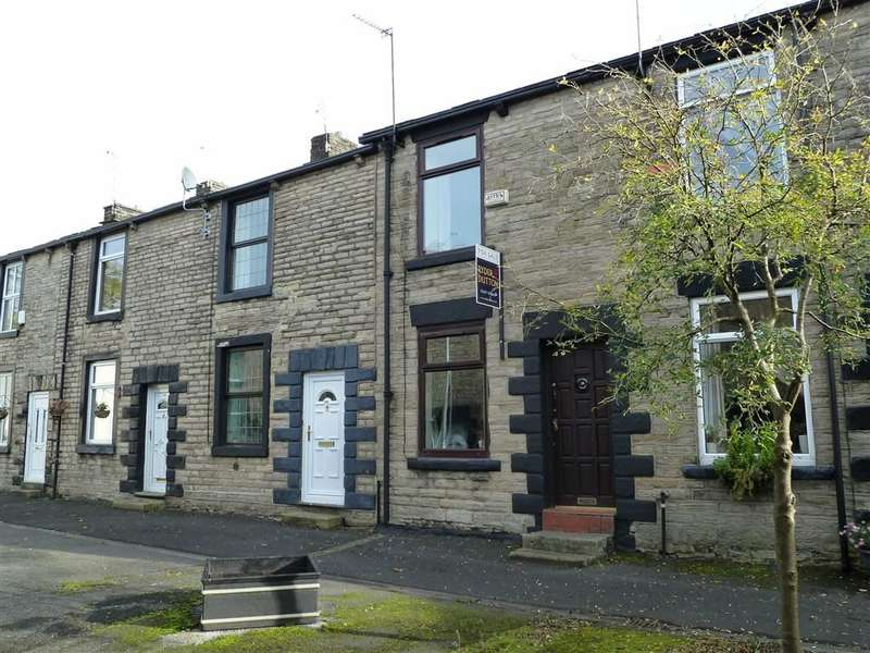 2 Bedrooms Property for sale in Atherton Street, Springhead, SADDLEWORTH, OL4