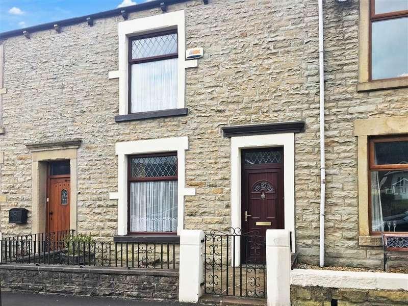 2 Bedrooms Property for sale in Cambridge Street Off Mash Hose Lane, Darwen, Lancashire