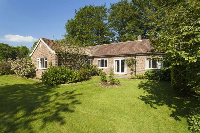 4 Bedrooms Detached Bungalow for sale in Lympne