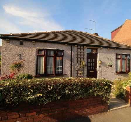 3 Bedrooms Detached Bungalow for sale in Windyridge Street, Wakefield, West Yorkshire, WF4 6ES