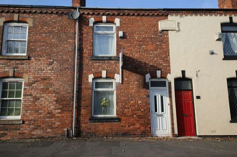 2 Bedrooms Terraced House for sale in Victoria Street, Pemberton, Wigan