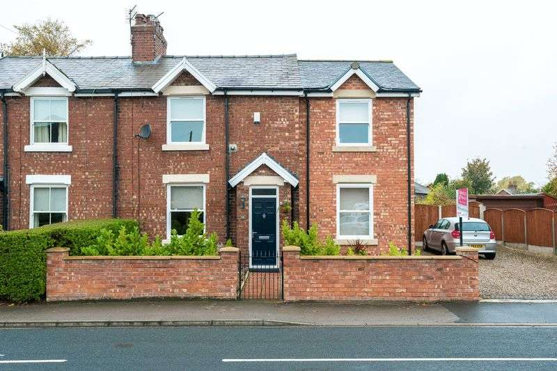 3 Bedrooms House for sale in Red Cat Lane, Burscough