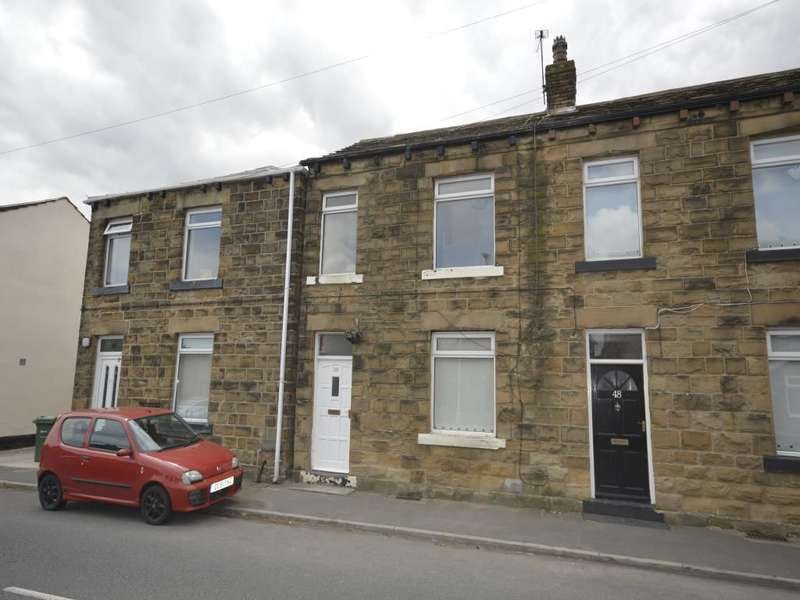 2 Bedrooms Property for sale in Batley Road, Tingley, Wakefield, WF3