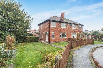 3 Bedrooms Semi Detached House for sale in Mitchell Avenue, Burtonwood, Warrington, Cheshire