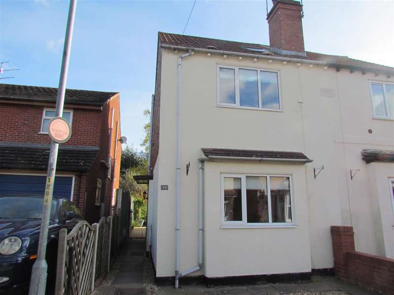 4 Bedrooms Property for sale in The Drive, Worcester