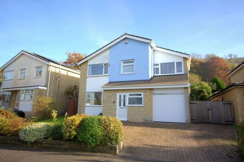 4 Bedrooms Detached House for sale in Bathford, Bath