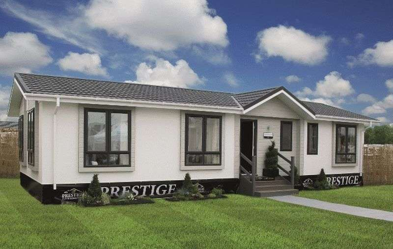 2 Bedrooms Bungalow for sale in Burlingham Park, Cabus, Garstang, Preston, Lancashire, PR3 1PJ