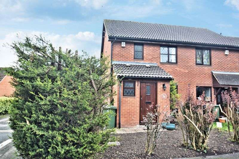 3 Bedrooms House for sale in Sandringham Road, Didcot