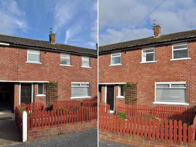 3 Bedrooms Terraced House for sale in Hoyle Avenue, Lytham St Annes, FY8 3BS
