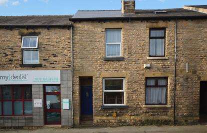 3 Bedrooms Terraced House for sale in South Road, Sheffield, South Yorkshire