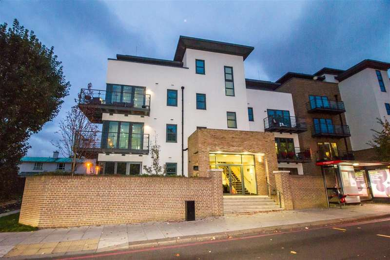 1 Bedroom Apartment Flat for sale in Barnes House, 85 Roehampton Lane, Putney