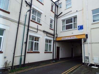 1 Bedroom Flat for sale in 4 Upper Norwich Road, Bournemouth, Dorset