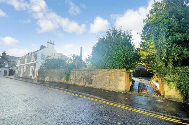 4 Bedrooms Terraced House for sale in Balbirnie Street, Markinch