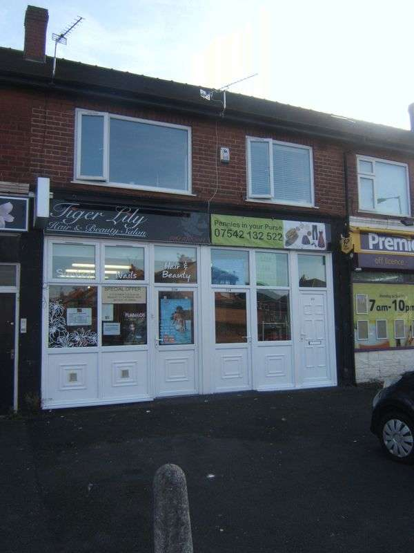 Commercial Property for sale in North Road, Manchester