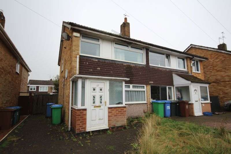 3 Bedrooms Semi Detached House for sale in WHITEFIELD AVENUE, Norden, Rochdale OL11 5YG