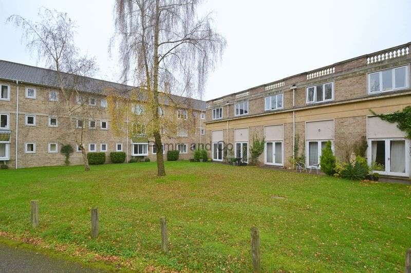1 Bedroom Flat for sale in Keswick Hall