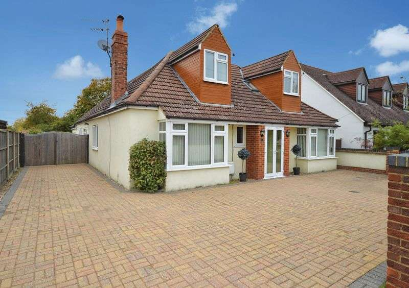 5 Bedrooms Detached House for sale in Stoke Mandeville