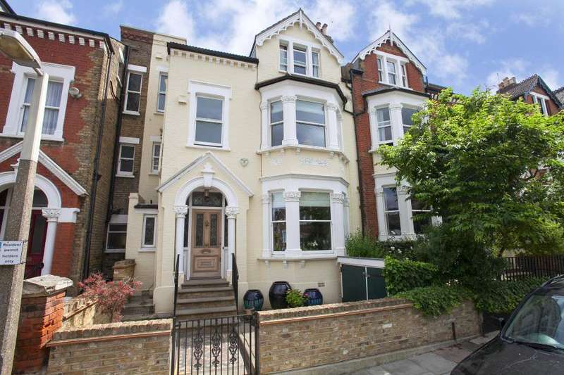 6 Bedrooms House for sale in Ellerker Gardens, Richmond Hill