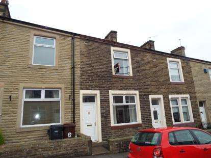 2 Bedrooms Terraced House for sale in Massey Street, Brierfield, Nelson, Lancashire, BB9