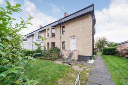 3 Bedrooms Flat for sale in Warriston Street, Glasgow, Lanarkshire
