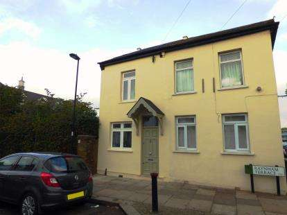 3 Bedrooms End Of Terrace House for sale in Raynham Terrace, London