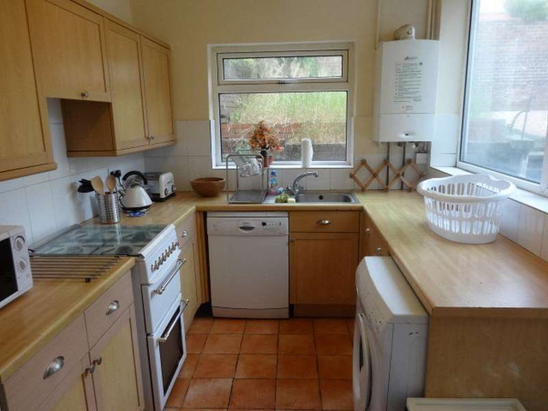 4 Bedrooms House for rent in Roach Road, S11