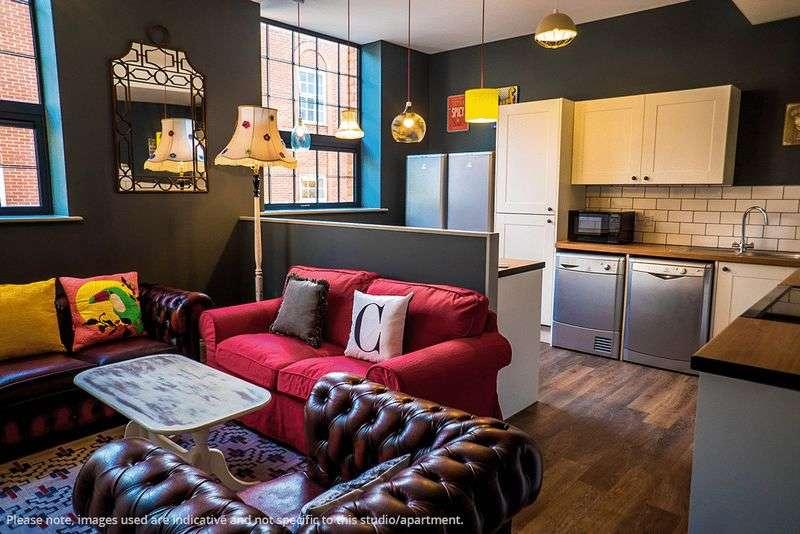 5 Bedrooms Flat for rent in Headingley, Leeds