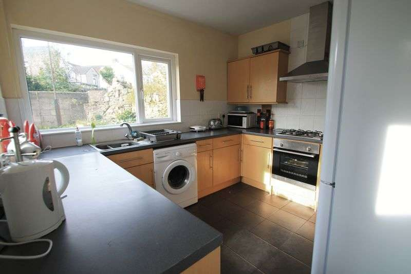 6 Bedrooms Terraced House for rent in Cathays Terrace, Cardiff