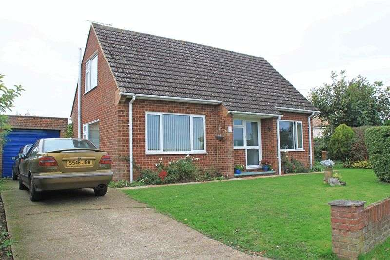3 Bedrooms Detached Bungalow for sale in Mayton Lane, Canterbury