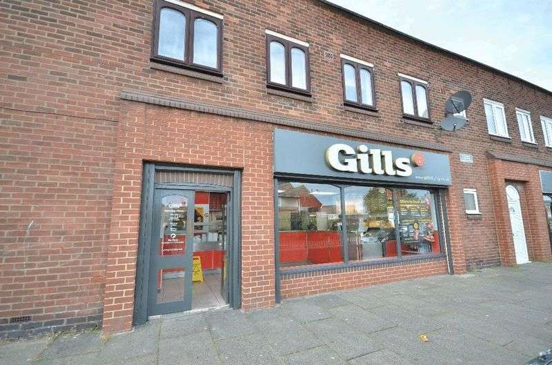 2 Bedrooms Property for sale in Redmond Road, Sunderland