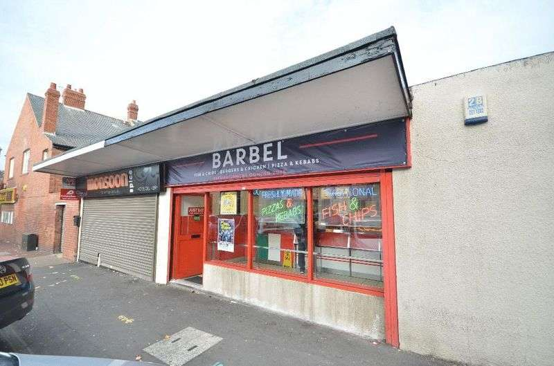 Property for sale in Bede Street, Sunderland