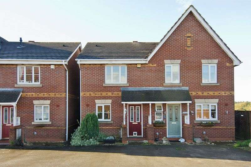 2 Bedrooms House for sale in Barnetts Lane, Brownhills, Walsall