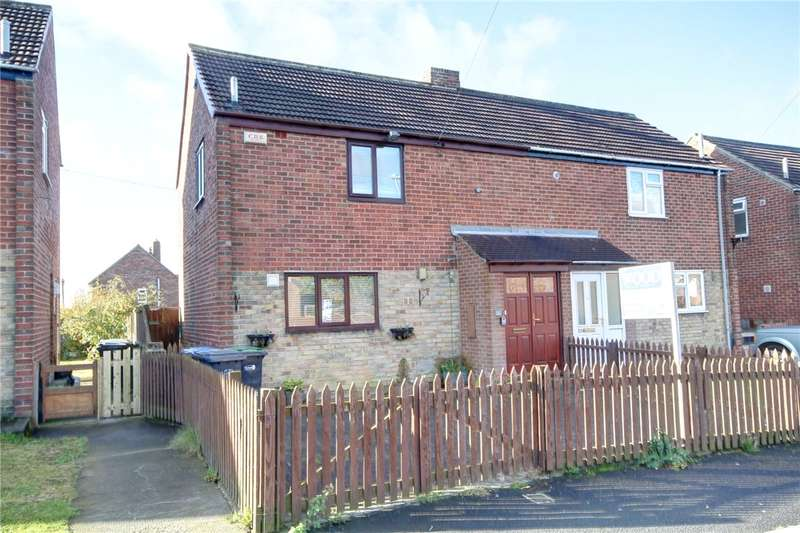 2 Bedrooms Semi Detached House for sale in Fair View, West Rainton, Durham, DH4