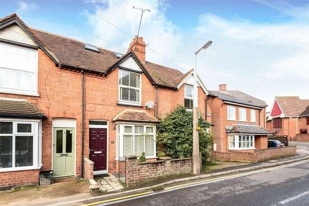 2 Bedrooms Terraced House for sale in Gipsy Lane, WOKINGHAM, Berkshire