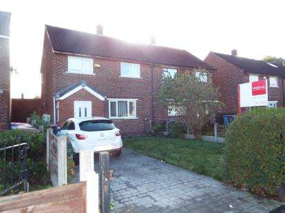 House for sale in Northfleet Road, Eccles, Manchester, Greater Manchester