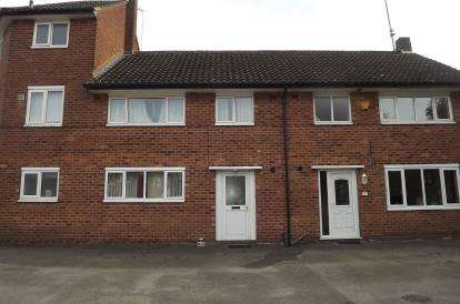 2 Bedrooms Terraced House for sale in Draxford Court, Parkway, Wilmslow, Cheshire