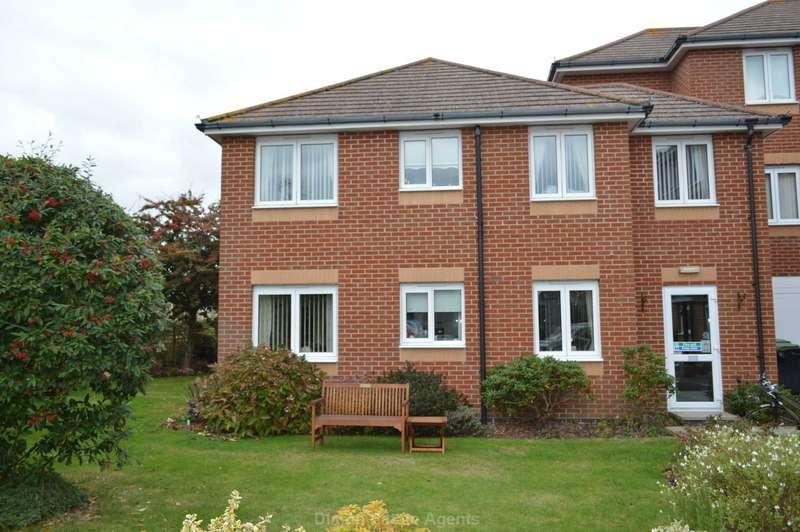 2 Bedrooms Retirement Property for sale in Pilbrow court, Alverstoke