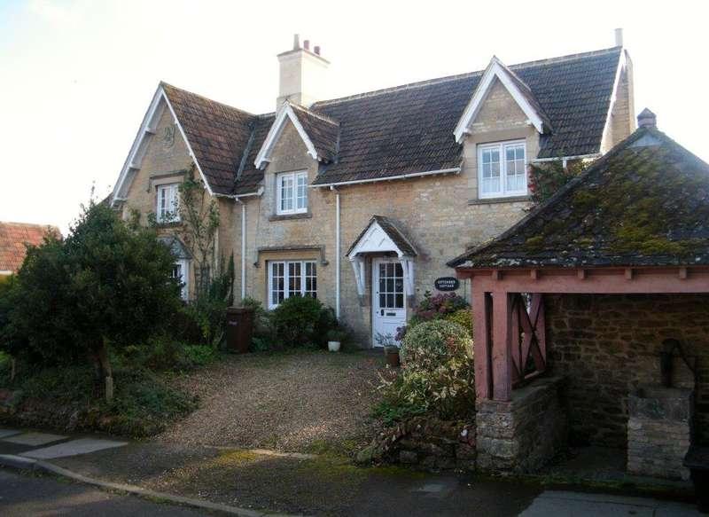 4 Bedrooms Property for sale in September Cottage, Bremhill, Calne