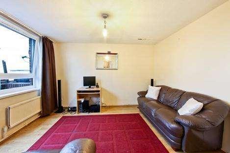 1 Bedroom Flat for sale in Millender Walk, London SE16