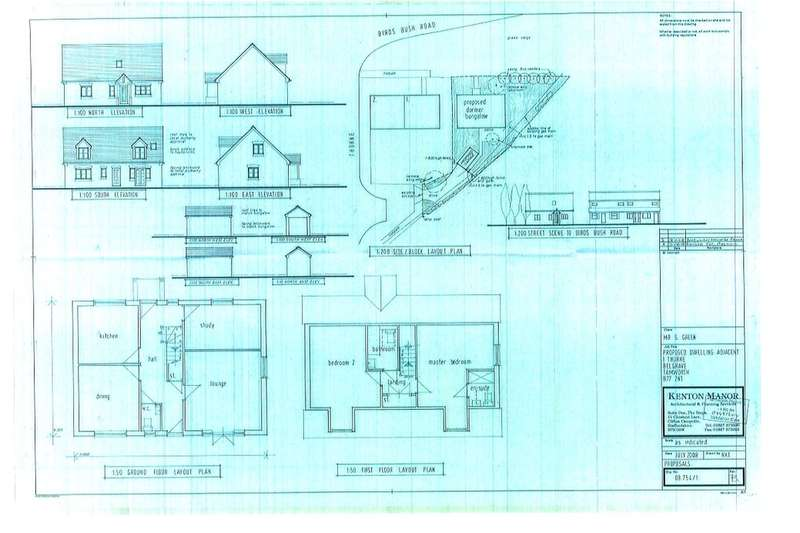 Land Commercial for sale in Land At Thurne, Tamworth, B77