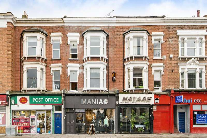 2 Bedrooms Flat for sale in New Kings Road, Fulham SW6